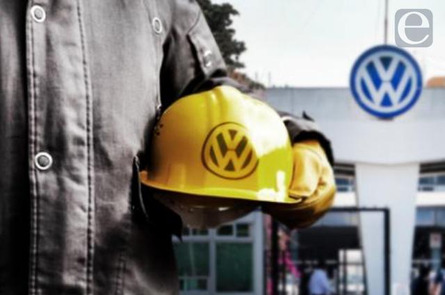 Suma VW 14 paros técnicos desde que llegó la pandemia a Puebla