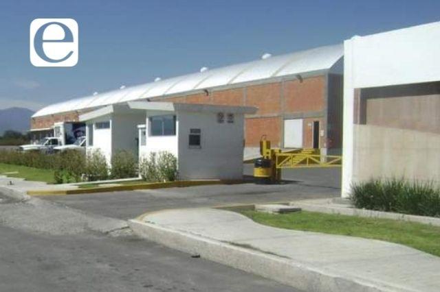 Se instalarán otras 26 empresas en el Parque Industrial de Tehuacán