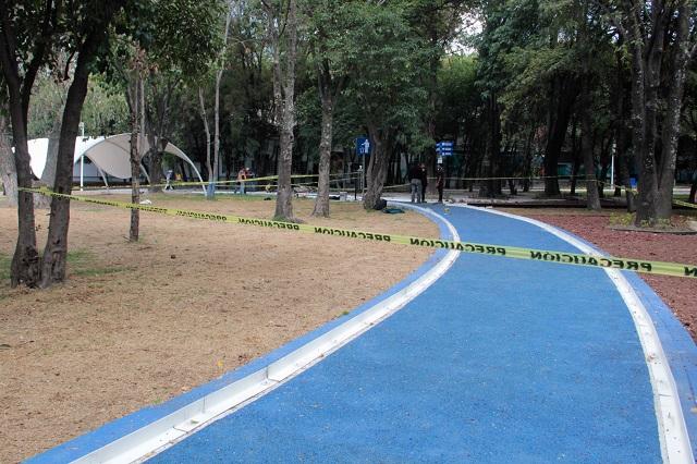 Reabren deportivos en Puebla para terapia en casos de Covid