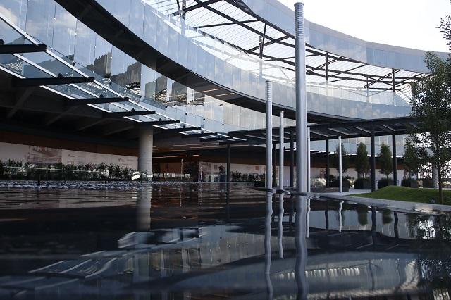 En agosto abrirá sus puertas el centro comercial Parque Puebla