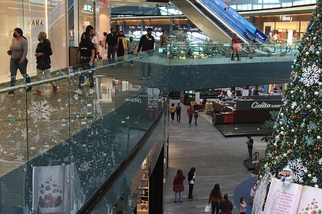 Comerciantes esperan aumenten ventas en 30% en el Buen Fin