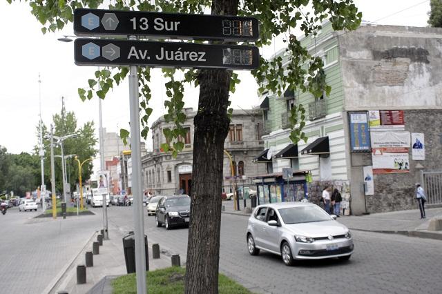 Regidores del PAN sí buscan cobrar estacionamiento en la vía pública