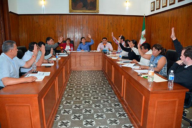 San Pedro Cholula recuperará dos inmuebles para uso público