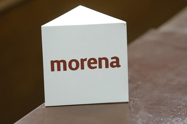 Otra vez suspende Morena elección interna en Puebla por Covid