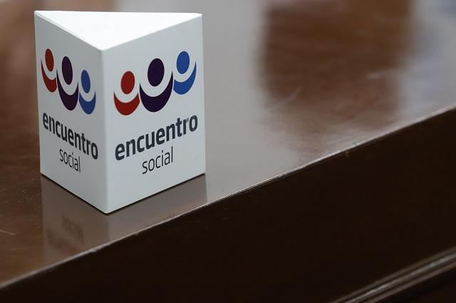 Descarta Manzanilla dirigir Encuentro Social en Puebla