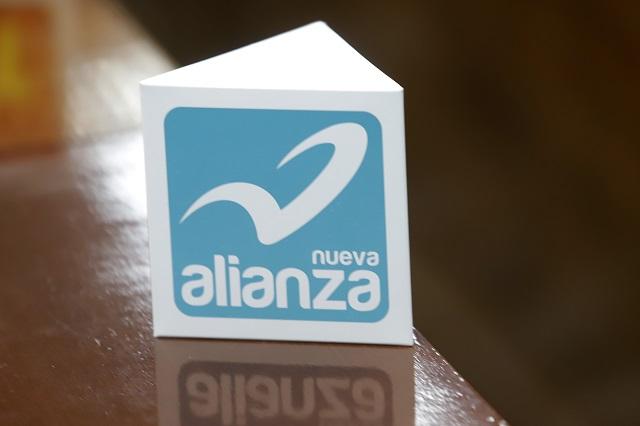 Confirma Nueva Alianza que no lanzará candidato a gobernador