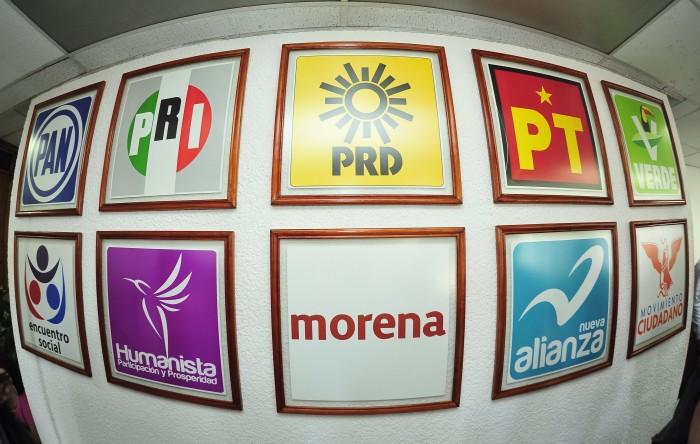 Anuncia Morena que impugnará multa impuesta por el INE