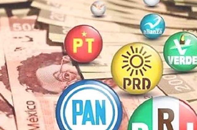 Campañas electorales usaron a factureras para financiarse: SAT