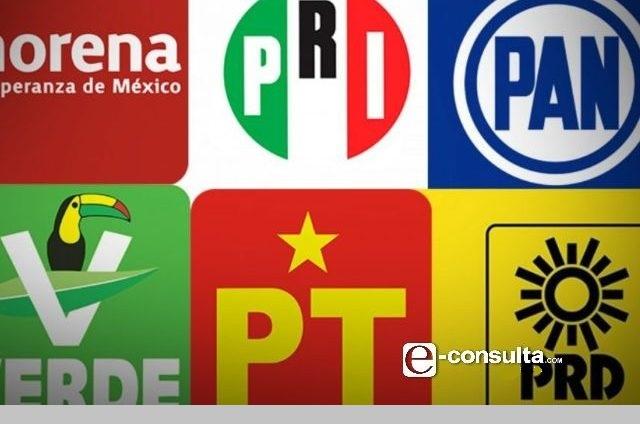 Capital, Sierra Norte y Tehuacán, lo fuerte para PAN, PRI y Morena