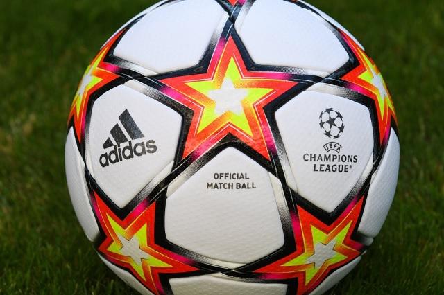 Champions League 21-22: horarios y fechas, jornada 1