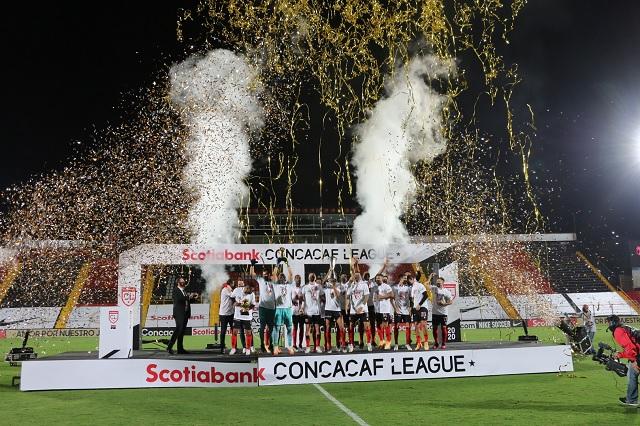 Concachampions 2021: partidos de mexicanos en Octavos de final