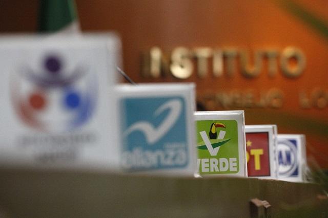 Congelan hasta 2019 a nuevos partidos estatales en Puebla