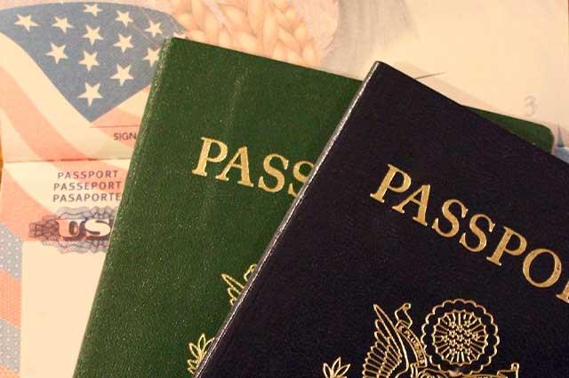 """EU emitirá para 2022 pasaportes con género """"x"""""""
