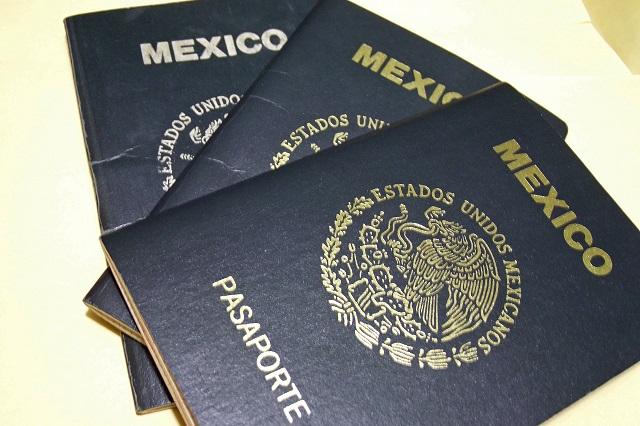 Todo lo que debes saber si tramitarás tu pasaporte en días del Covid-19