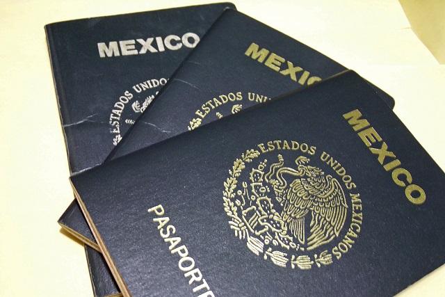 Ya puedes renovar tu pasaporte en aeropuerto: mira lo que cuesta