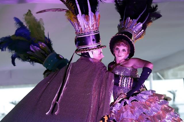 Presentarán libro sobre el Carnaval de Canoa