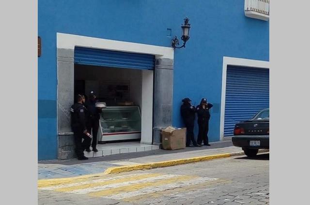 Ayuntamiento de Atlixco etiqueta 230 mil 496 pesos en compra de pasteles