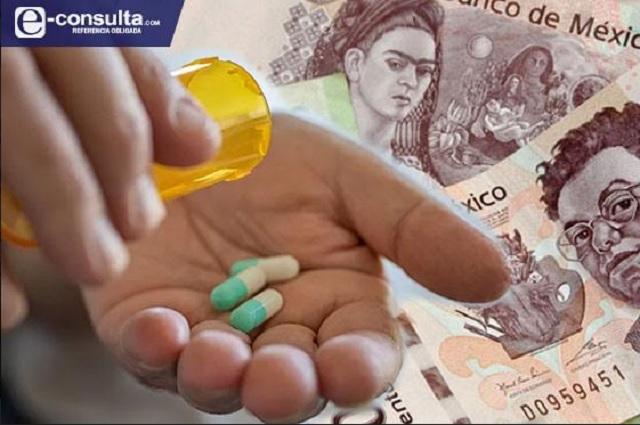 Estas son las medicinas que escasean en Puebla por Covid