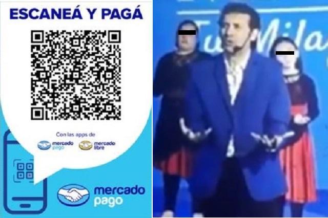 En Argentina, pastor vende 'gel antibacterial bendito' a mil pesos por frasco