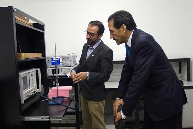 Obtuvieron registro de patente 6 desarrollos tecnológicos BUAP