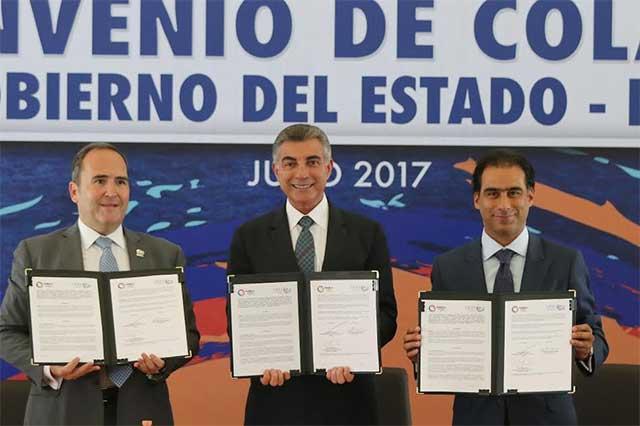 Puebla, entre los estados con mayor registro de patentes, señala IMPI