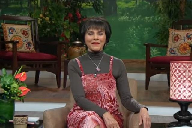 Pati Chapoy estaría enferma y dejaría la conducción: Tv Notas