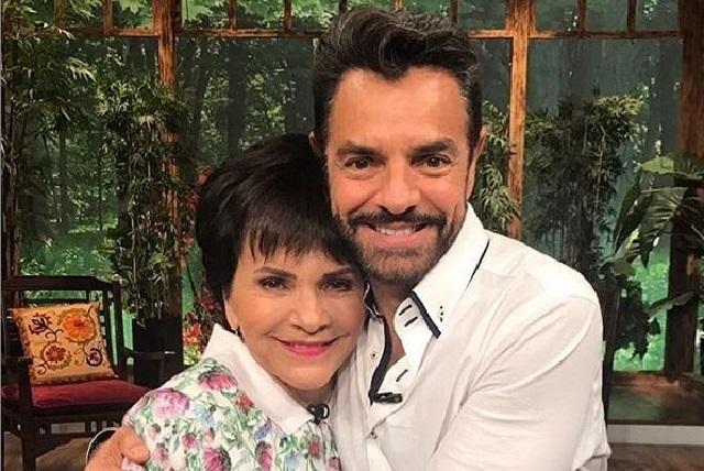 ¿Aún hay problemas entre Paty Chapoy y Televisa?