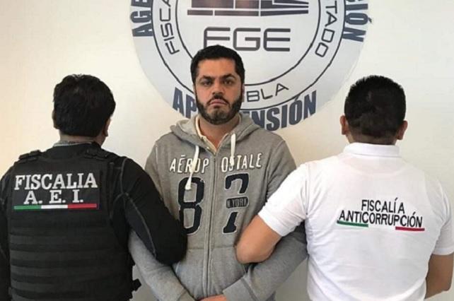 En caso Patjane, Carvajal elogia que se sancione la corrupción