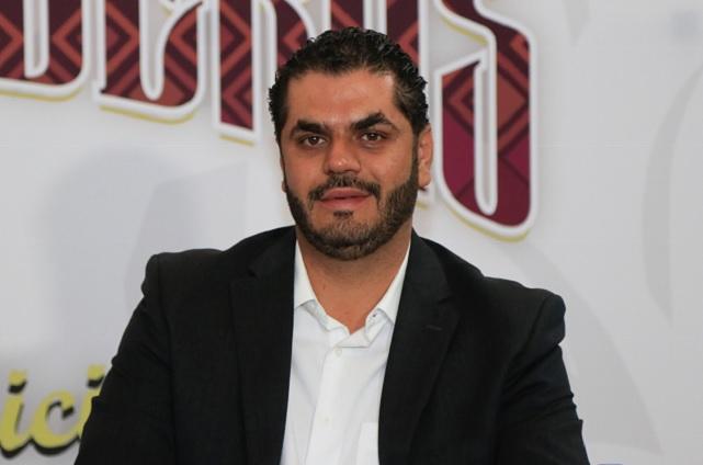 Encarcelan por dos delitos a Felipe Patjane en Tehuacán