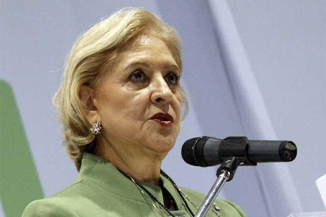 Evaluación de partidos, sin interés electoral, dice comisionada INAI