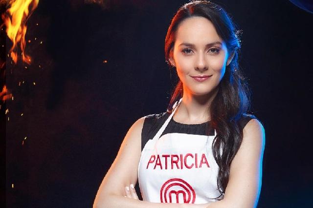 ¿Patricia es la cuarta eliminada de MasterChef México?