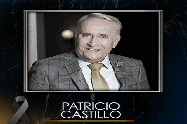 Fallece Patricio Castillo, primer actor de la televisión mexicana