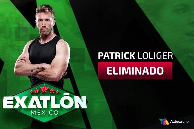 Aristeo se salva, Patrick eliminado y Zudikey lesionada en Exatlón