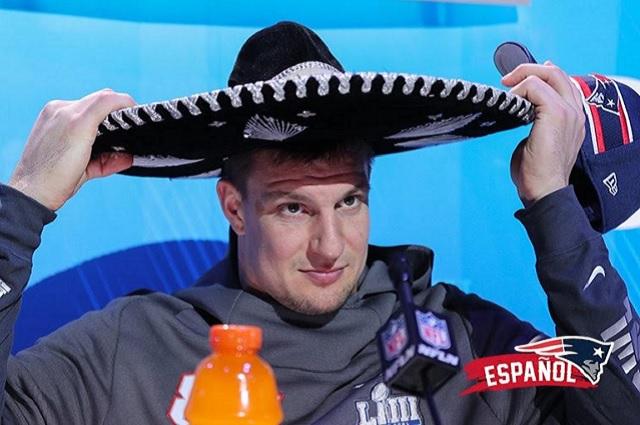 Patriotas son favoritos en las apuestas para el Super Bowl