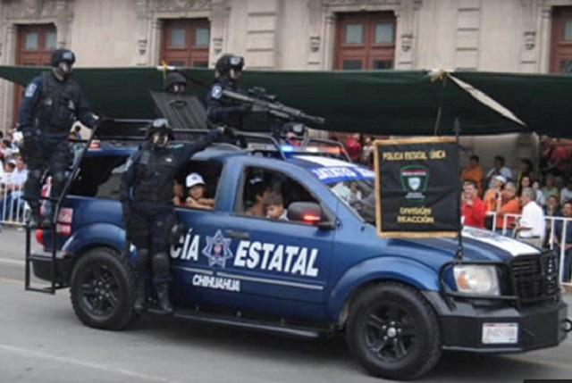 Comando ejecuta a narco y balea a periodista de National Geographic