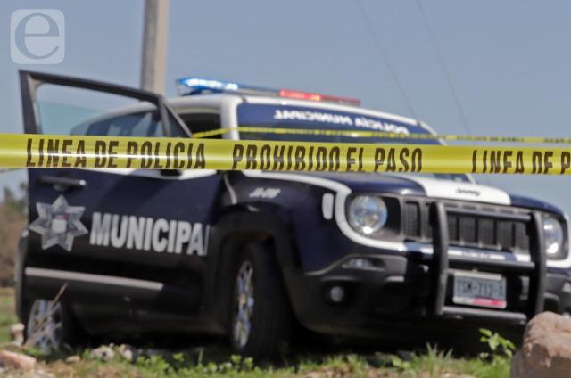 Encuentran a mujer asesinada en Cuautlancingo