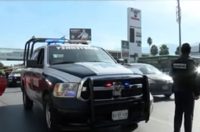 Uber indica que no tiene informes sobre ataque a mujer en Monterrey