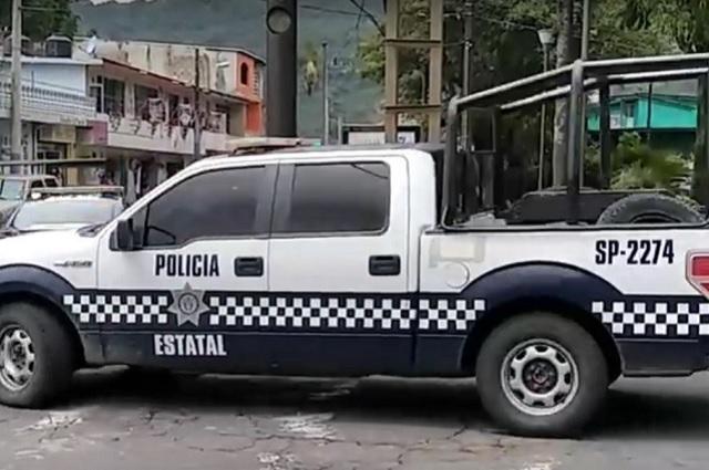 Capturan en Orizaba a El Stich, jefe de plaza de Los Zetas, y a 7 sujetos más