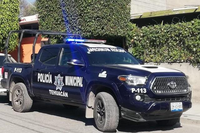 Muere mujer de 60 años en San Nicolás Tetitzintla