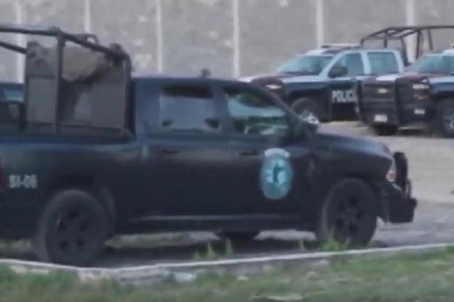 Dictan formal prisión a El Tucán, un Zeta ligado a desaparición de personas