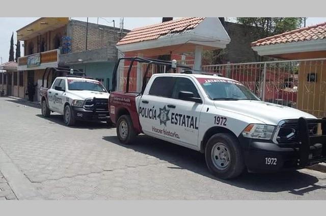 Asume Estado seguridad de Tlacotepec de Benito Juárez