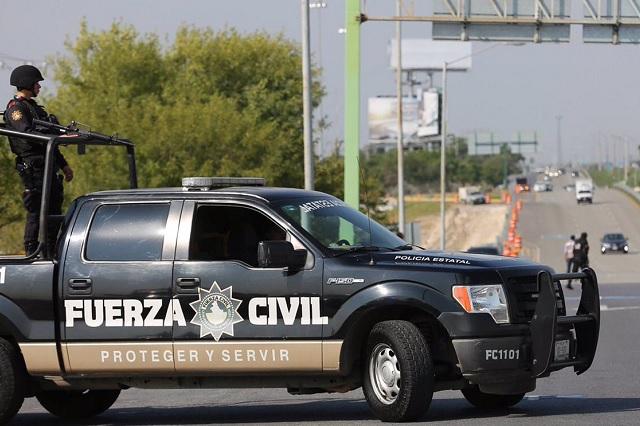 Cae en Nuevo León un norteamericano acusado de abuso sexual de menores