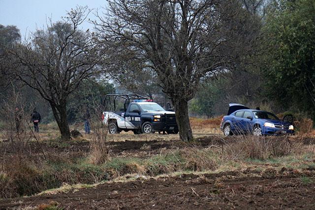 Balacera entre vecinos de Coyomeapan deja 2 muertos