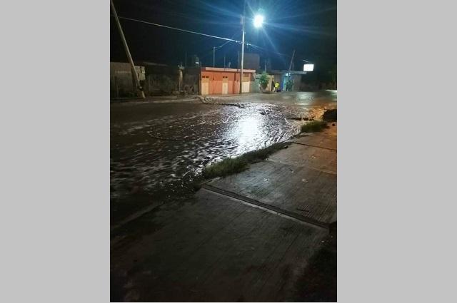Esperan que granjas Patsa resuelva contaminación en Tetitzintla