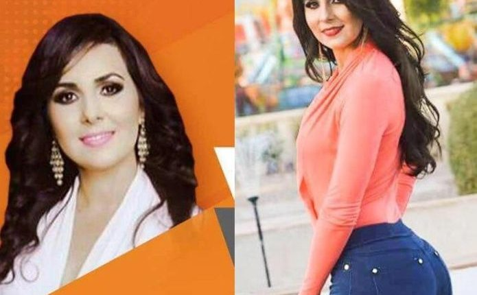 Yo no soy la del video de Lady Movimiento Naranja, dice Patty Azcagorta