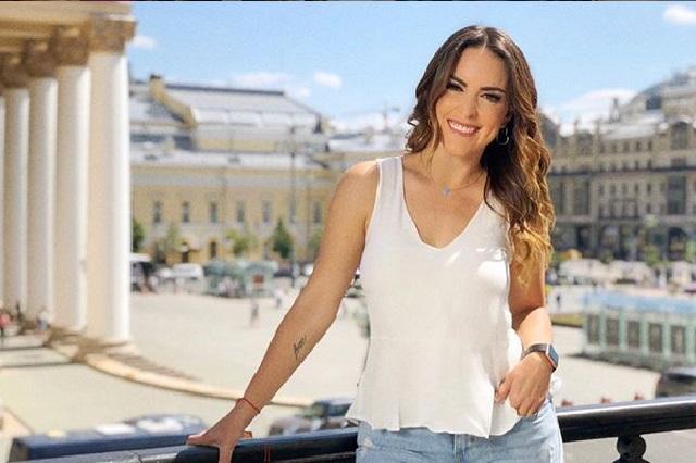 Patty López de la C se divorcia tras siete meses de matrimonio