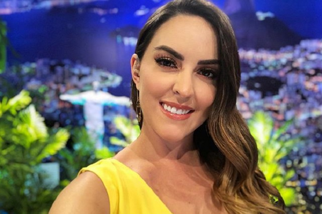 Patty López de la C fue infiel con comentarista de TV Azteca: TvNotas