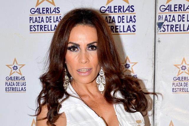 Paty Muñoz despotrica en contra de Ninel Conde