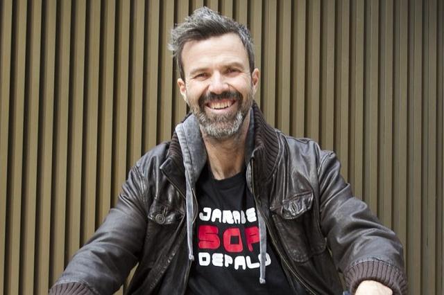 Muere Pau Donés, vocalista de Jarabe de Palo a los 53 años de edad