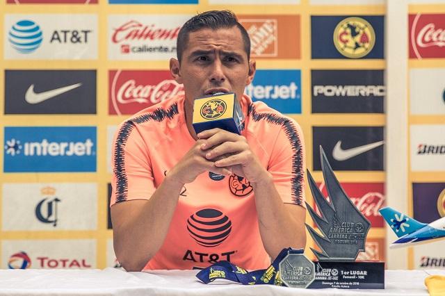 Ganaremos a Chivas a como dé lugar: Paul Aguilar